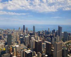 혼자 다녀온 시카고 첫 여행기