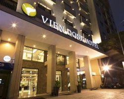 베트남 호치민 비엔동 호텔 (남자끼리 베트남 호치민을 여행한다면..강추함)