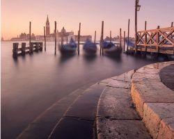 이탈리아 베네토주(州) 베네치아의 하루