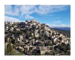 프랑스 남부 마을 이야기(+추가글)