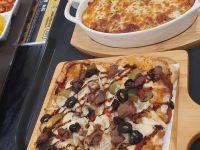 피자 2인세트~
