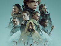 오늘 아이맥스 레이저로 듄(Dune) 보고 온 짧은 후기... 스포 전혀 없음