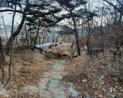 서울 강북구 수유동 북한산 인수재